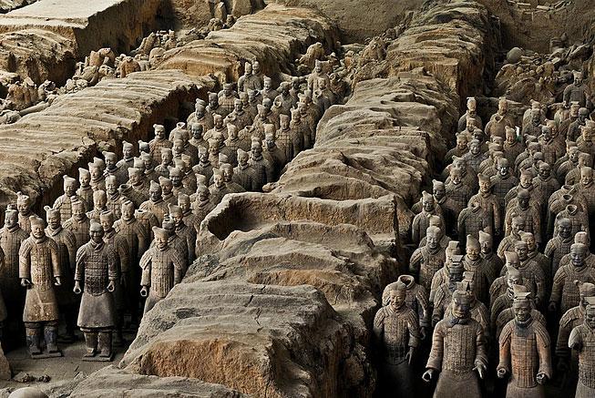 秦始皇帝陵の画像 p1_11