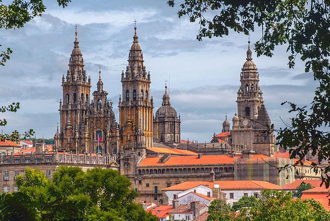 サンティアゴ・デ・コンポステーラの画像 p1_32