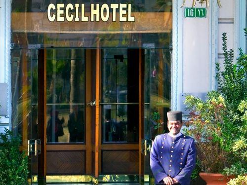 ホテル セシル