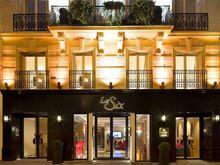 ホテル ル スィス
