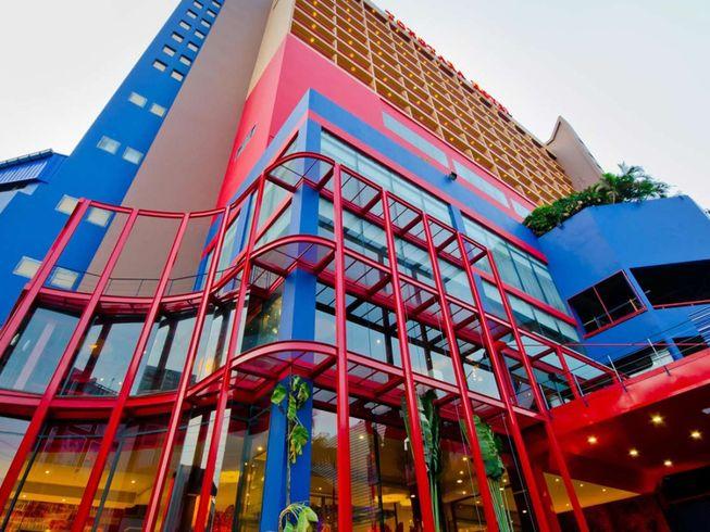 トンタラ リバービュー ホテル 【タイ バンコク】|ホテリスタ