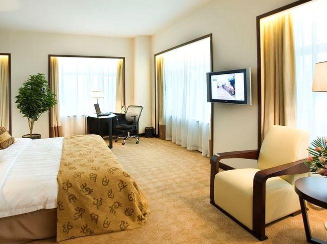 北京名人国際大酒店(セレブリティー インターナショナル グランド ホテル 北京) 【中国 北京 ペキン)】|ホテリスタ
