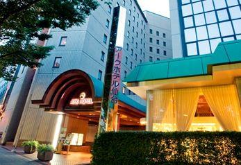 アークホテル 仙台青葉通り