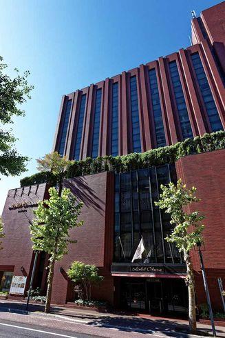ホテルオークラ札幌 【日本,札幌...
