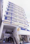 観光ホテル セイル イン 宮古島