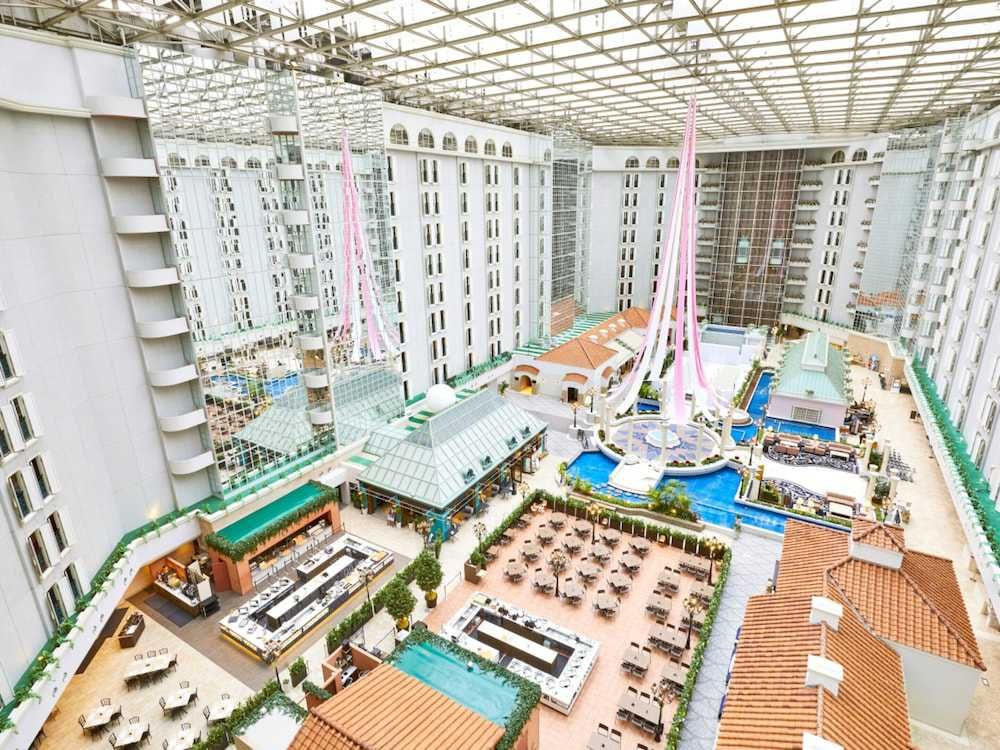 東京ベイ舞浜ホテルクラブリゾート 【日本,東京ディズニーリゾート