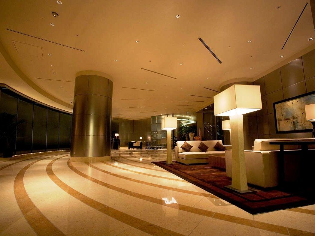 ANAクラウンプラザホテル岡山 【日本,岡山】 ホテリスタ