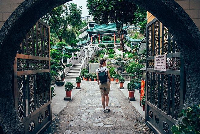 近くて気楽な香港で一人旅におすすめのホテル4選 ホテリスタ