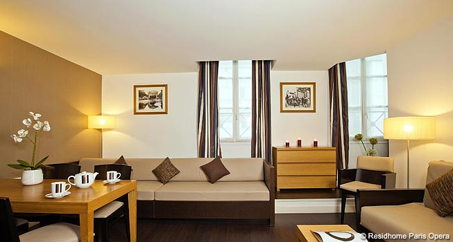 for Appart hotel france sud
