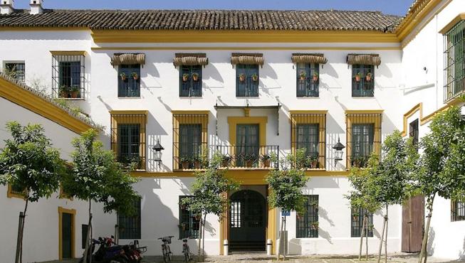 ホテルを極めるスペインの旅~セビリア、グラナダ、コルドバ編~|ホテリスタ
