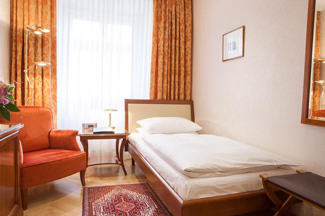 シングルルームとは|ホテル用語集|ホテリスタ